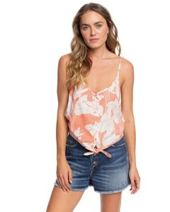 Musculosa BECOME THE ONE (XMWW) Roxy