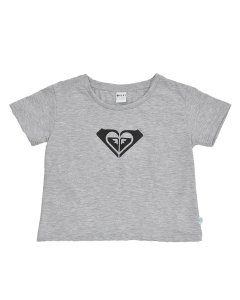 Remera MC Day And Nigth (Gris) Roxy Girl